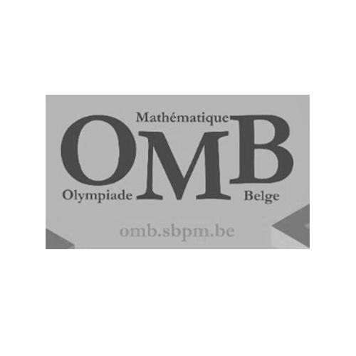 Olypiade Mathématiques Belge