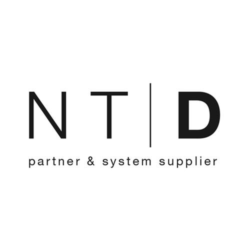 Logo NTD